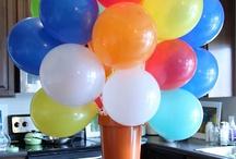 Emma's Birthday Idea