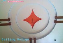Ceiling / Dream Space Modular Designers