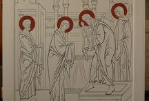 Presentazione di Gesú al tempio
