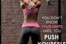 Trening og motivasjon