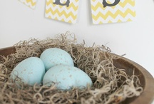 Easter DIY / by Kathy Riley