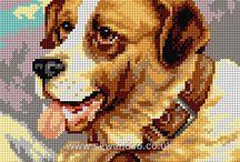 Animal Tapestry