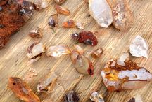 Crystals and Digging Places / Beautiful Crystals of the world. / by Pama's Friendly Tips