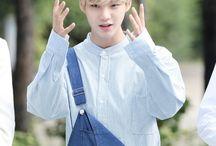 Halo kim Yoondong