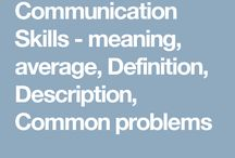 ECE: Communication Development