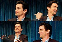 Matt and beautiful ......