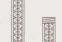 000next bobbin lace