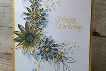 Grateful Bunch - Stampin' Up / by Diana Crawford