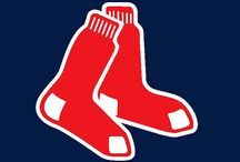 RedSox / by Kathy Reel