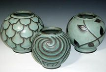 Beautiful Ceramic Vessels 3 / by Janet Williams