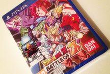 Dragon Ball Z Battle of Z - Images, Prises d'écran, PS Vita
