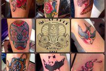 emiliano funari / annuario tatuatori italiani