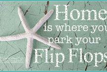 Ode to Flip Flops