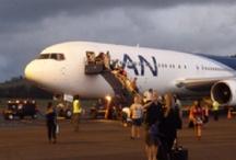 Râpa Nui / Voyage sur la mystérieuse Île de Pâque