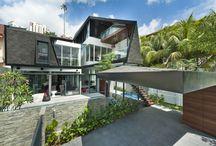Fachadas casas