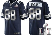 2017 NFL 51th Super Bowl Jerseys