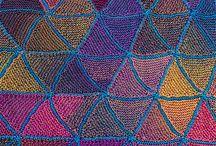 Variegated Yarn Knitting Patterns