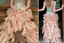 ball dresses for all
