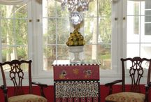 Furniture re do's, building & painting ideas / by Shelley Jenkins