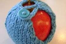 Knitting - Bags & Pouches