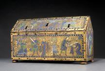 truhličky a relikviáře
