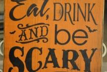 Halloween / Halloween / by Megan May