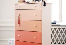 Cool Dresser Ideas