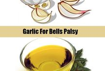 Bells Palsy/Medical / by Sabrena Erickson