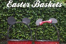 Easter / by Mariah Duesterhaus
