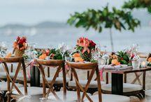 ARTFLOWER: Cala Luna Wedding