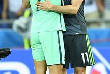 Ronaldo I love you