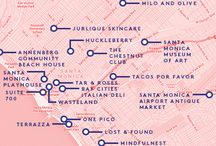West of the 405!! / Things to see and do on the West Side!