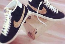 Sneakers <3 / Sneakers addict