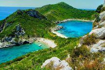 Griekland/ Corfu