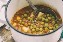 Soups / by Amanda Ardail