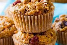 muffins saludable