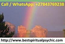 Johannesburg West Psychic Answers, Call / WhatsApp +27843769238