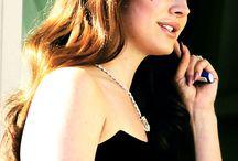 Lana Del Rey. / by Caylin Martinez