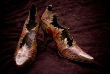scarpe per fate
