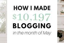 Blogging Wins