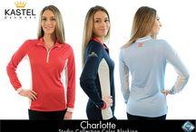 Charlotte Studio Collection Color Blocking