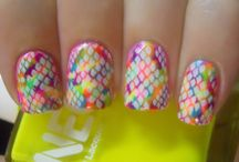 Nails / by Kay Thompson