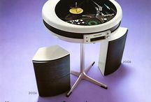 70's / by Sylvain Leroux