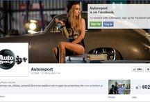 AutoreportGR-Online Community / To www.autoreport.gr έχει δυναμική παρουσία στα πιο δημοφιλή social media.  Βρείτε μας στο facebook, στο YouTube, στο twitter, στο Google Plus...