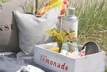 Lets' Pic Nic!