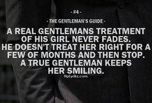 Gentleman's Guide...