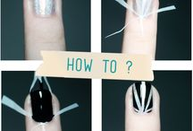 new style for nails