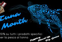 Fishing Design Shop: offerte / Grandi affari sul nostro shop! Non perderli!