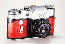 Fotocamere vintage