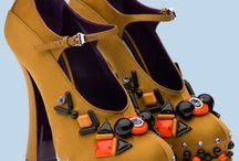 Zapatos,sandalias y botas / by sonia suárez suances